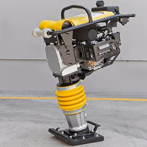 9TRADING-65hp-Gas-Jack-Rammer-Tamper-Jumping-Jumper-Plate-Compactor-Recoil-StarterFree-Tax-Delivered-Within-10-Days-0