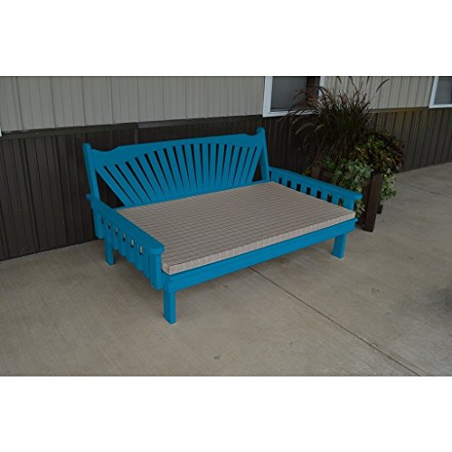 A-L-Furniture-Co-Yellow-Pines-6-Fanback-Daybed-Ships-Free-in-5-7-Business-Days-0-1