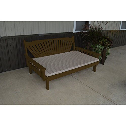 A-L-Furniture-Co-Yellow-Pines-6-Fanback-Daybed-Ships-Free-in-5-7-Business-Days-0-2