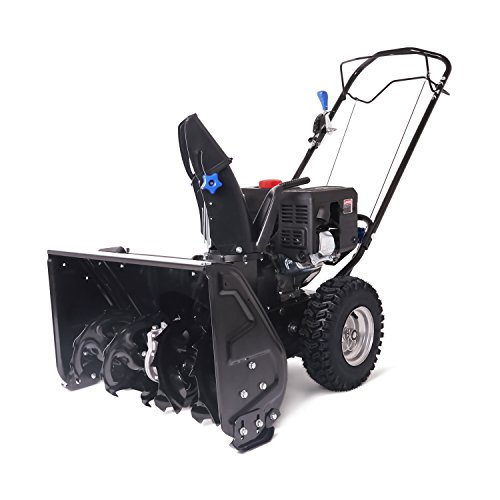 AAVIX-AGT1424S-Two-Stage-24-Inch-Snow-Blower-0-0