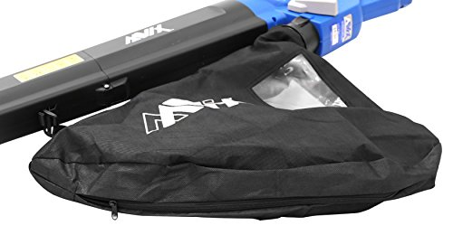 AAVIX-AGT309-12-Amp-All-in-One-BlowerMulcherVacuum-6-Speeds-Electric-Blower-Blue-0-1