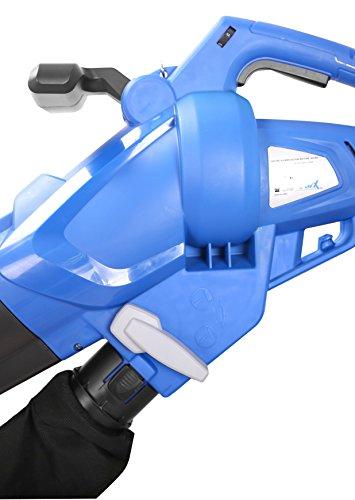 AAVIX-AGT309-12-Amp-All-in-One-BlowerMulcherVacuum-6-Speeds-Electric-Blower-Blue-0-2