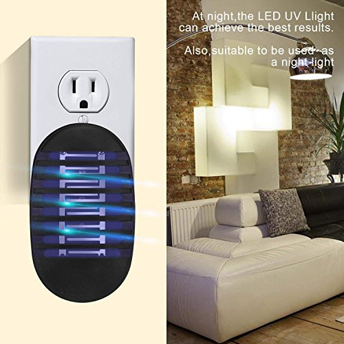 ADan-Bug-Zapper-Mosquito-Killer-Electronic-Insect-Killer-Lamp-For-Home-Office-Indoor-Use-Black-0-0
