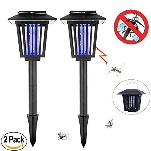 ADan-Bug-Zapper-Solar-Outdoor-Mosquito-Moth-Insect-Garden-Light-Pest-Killer-Lamp-For-YardPathwayGardenCamping-2PACK-0