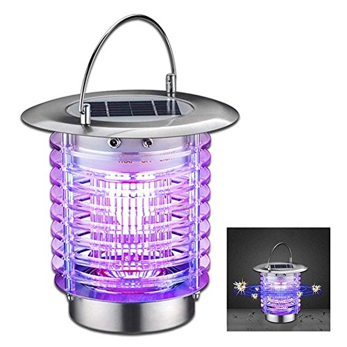ADan-Bug-Zapper-Wireless-Solar-Power-Mosquito-Killer-UV-Lamp-Electronic-Insect-Killer-Insect-Pest-Led-Solar-Mosquito-Killer-Lamp-For-Camping-Fishing-Or-Hiking-2-Modes-0