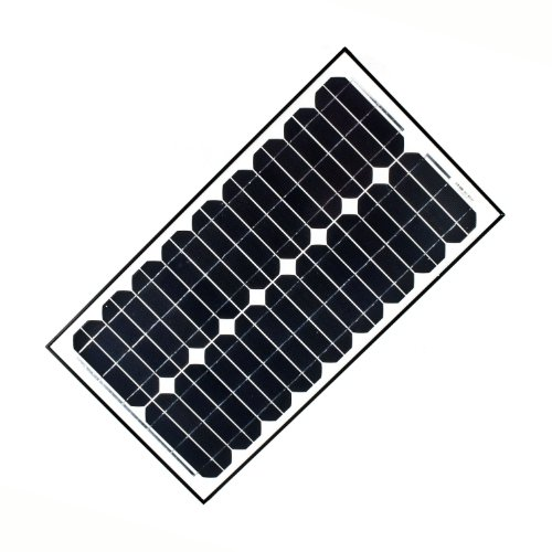 ALEKO-SPU30W12V-30-Watt-12-Volt-Monocrystalline-Solar-Panel-for-Gate-Opener-Pool-Garden-Driveway-0-2