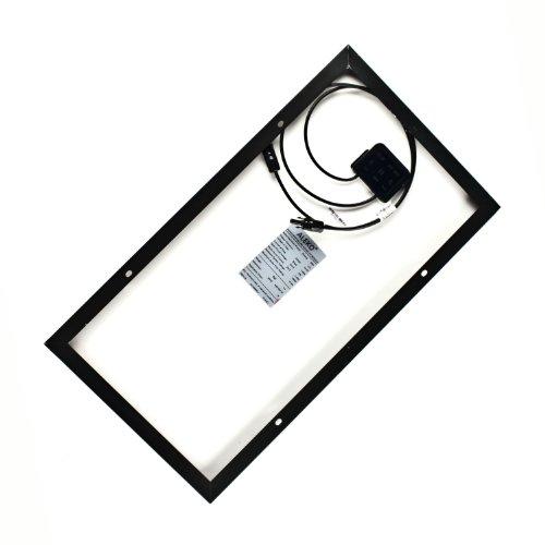 ALEKO-SPU30W12V-30-Watt-12-Volt-Monocrystalline-Solar-Panel-for-Gate-Opener-Pool-Garden-Driveway-0-3