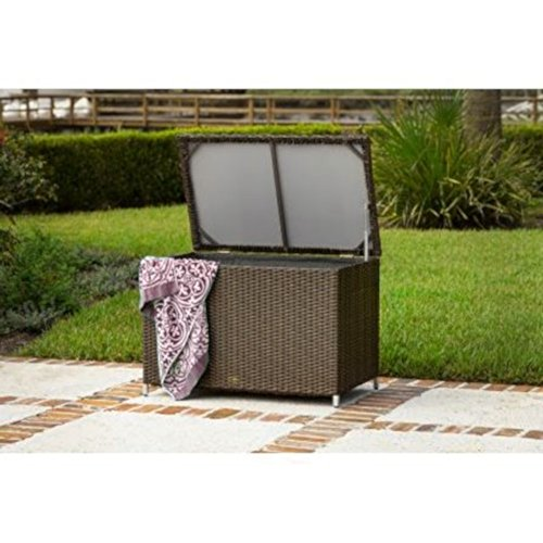 AMGS-Porch-Storage-Container-Weatherproof-Cabinet-Organizer-Outdoor-Wicker-Deck-Box-Bench-Deck-Resin-Pool-Equipment-Patio-Pillows-Backyard-Toy-Storage-Garden-Tools-e-book-by-Amglobalsupplies-0