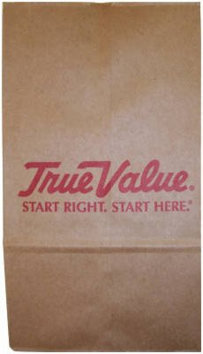 AMPAC-TV06-RNK-6lb-True-Value-Paper-Bag-Pack-of-500-0
