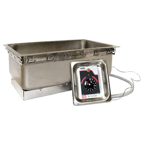APW-Wyott-TM-90DUL-Electric-Drop-In-Food-Warmer-0