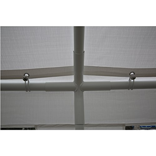 Abba-Patio-10-x-20-Feet-Outdoor-Carport-Canopy-with-6-Steel-Legs-0-2