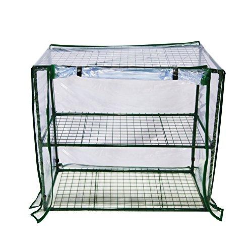 Abba-Patio-4-Tier-Mini-Greenhouse-Portable-Lawn-and-Garden-Green-House-0-0