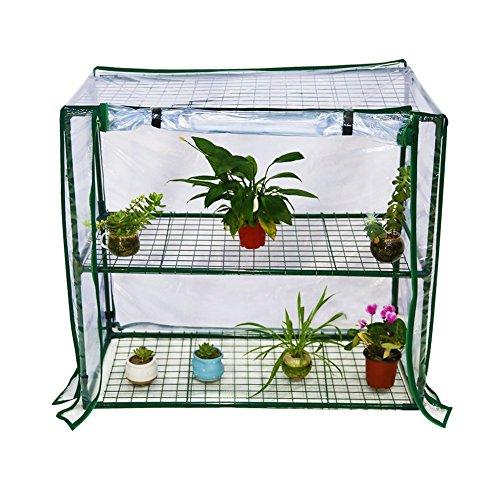 Abba-Patio-4-Tier-Mini-Greenhouse-Portable-Lawn-and-Garden-Green-House-0