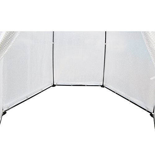 Abba-Patio-Walk-in-Greenhouse-Portable-Lawn-and-Garden-House-with-Window-78D-x-67W-0-2