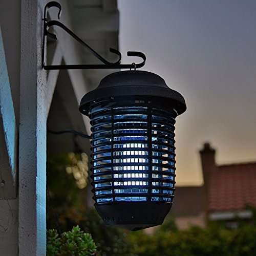 Adumly-Bug-moths-Zapper-Electronic-Mosquito-Killer-Outdoor-Insect-Fly-40W-uv-ray-Light-0-2