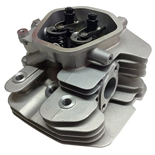 Aftermarket-Cylinder-Head-Assembly-Honda-GX240-GX270-Parts-12200-ZH9-405-12391-ZE2-000-12251-ZH9-000-0