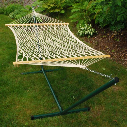 Algoma-6250-Two-Point-Individual-Rope-Hammock-and-Stand-Combo-0-0
