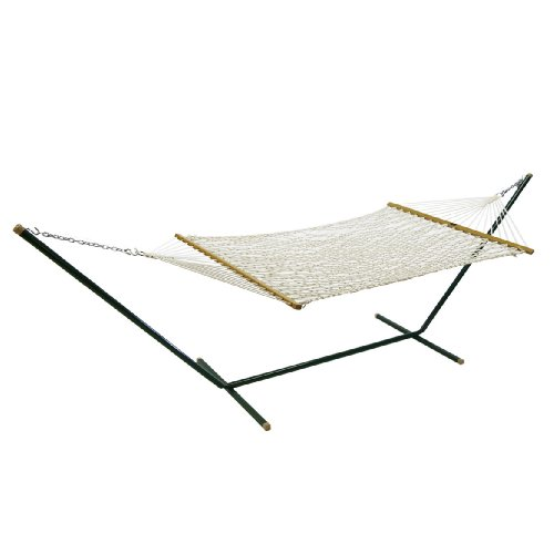 Algoma-6250-Two-Point-Individual-Rope-Hammock-and-Stand-Combo-0