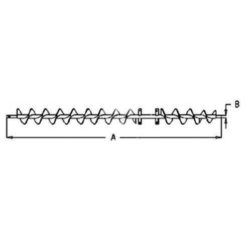 All-States-Ag-Parts-Auger-Rear-Cylinder-Distribution-Gleaner-R70-N6-N5-N7-R7-R5-R6-R60-LAGCDN2-0