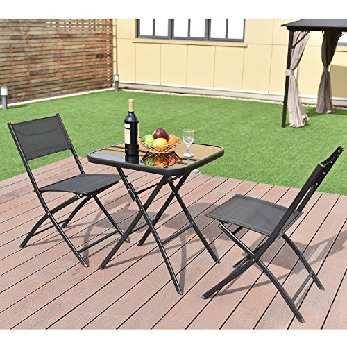 All4you-Patio-Bistro-Table-Set-With-Chairs-Folding-Outdoor-Seater-Coffee-Table-Set-Black-Backyard-Balcony-Furniture-0