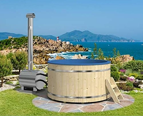 Allwood-Wood-fired-hot-tub-model-200-EP-0