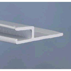 Almarc-Tube-CPHM1R0900-HM1-Liner-Track-9-Radius-91-Long-White-0