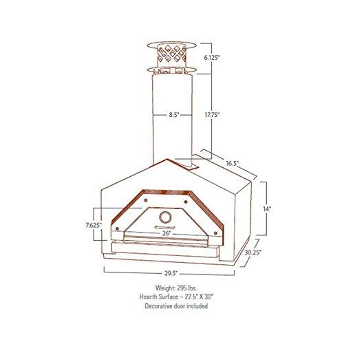 Americano-Counter-Top-Pizza-Oven-by-Chicago-Brick-Oven-0-1