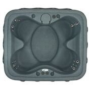 AquaRest-AR-400-Premium-4-Person-Spa-14-Jets-Graystone-0-0