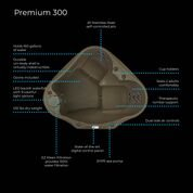 AquaRest-Spas-AR-300-Premium-2-Person-20-Jet-Spa-Brownstone-0