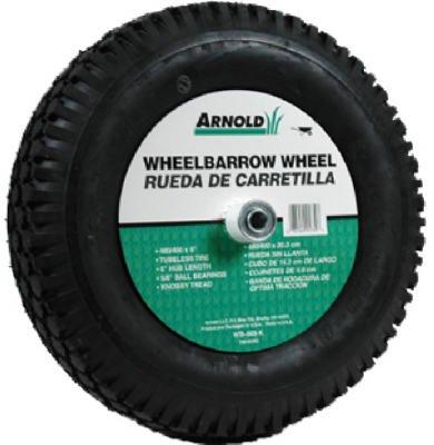 Arnold-Contractor-Wheelbarrow-Knobby-Tread-480-400-8-16-Dia-0-0