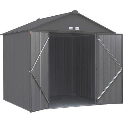 Arrow-EZEE-Shed-High-Gable-Steel-Storage-Shed-0