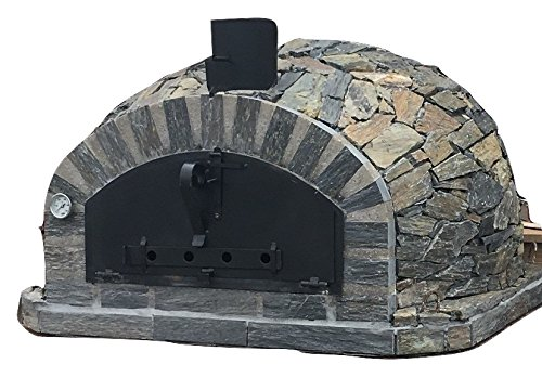 Authentic-Pizza-Ovens-Pizzaioli-Handmade-Stone-Wood-Fired-Oven-0