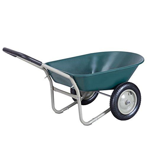AyaMastro-Garden-Trolley-Cart-Crate-Wagon-Capacity-800-Lbs-wA-Steel-Handle-0-0