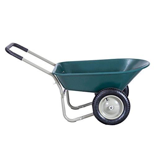 AyaMastro-Garden-Trolley-Cart-Crate-Wagon-Capacity-800-Lbs-wA-Steel-Handle-0