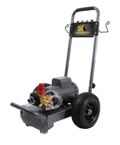 B-E-Pressure-B3010E34C-Electric-Powered-Pressure-Washer-3000-PSI-45-GPM-575V-10-hp-0