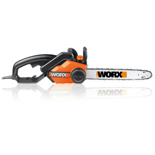 BRAND-NEW-Worx-15-Amp-18-in-Electric-Chain-Saw-WG3041-NEW-0