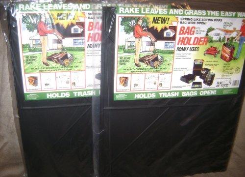 Bag-Butler-Set-of-2-Lawn-and-Leaf-Trash-Bag-Holders-0-0
