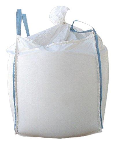 Bare-Ground-BG-1000CG-Premium-Coated-Granular-Ice-Melt-in-Professional-Skidded-Super-Sack-1000-lb-0