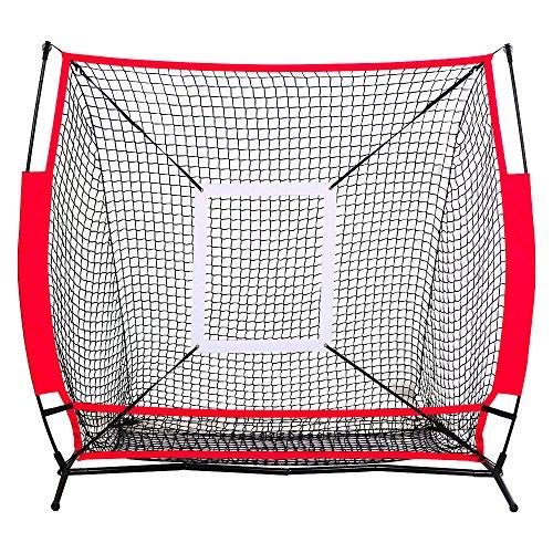 Baseball-Practice-Net-Batting-Pitching-Hitting-Softball-Thrower-Strike-Zone-Back-0