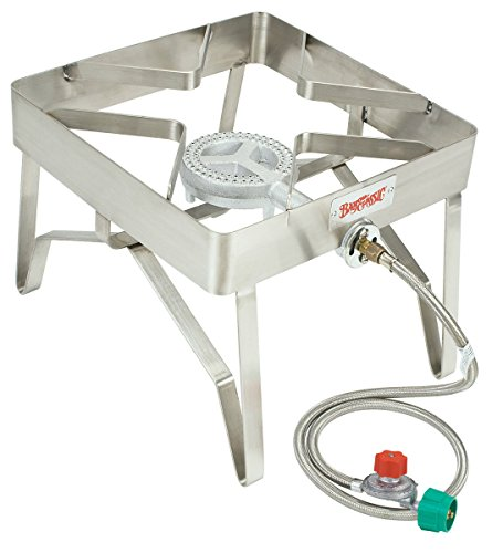 Bayou-Classic-32-Quart-Stainless-Steel-Outdoor-Turkey-Fish-Deep-Fryer-Kit-Extras-JM54574-4565467341150492-0-0