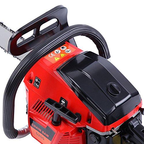 Beenaspiring-Engine-52cc-Cutting-Length-22-Bar-Gas-Powered-Chainsaw-Wood-Cutting-Cycle-Tree-Chainsaw-Wood-Cutting-Single-Cylinder-Air-Cooler-2-Stroke-0-1