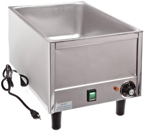 Benchmark-51096-Food-Warmer-21-Width-x-12-12-Height-x-13-Depth-0