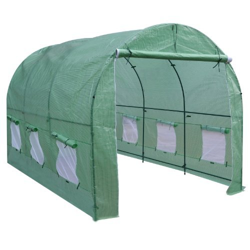 BenefitUSA-Hot-Green-House-12X7X7-Larger-Walk-in-Outdoor-Plant-Gardening-Greenhouse-Plant-Protector-0
