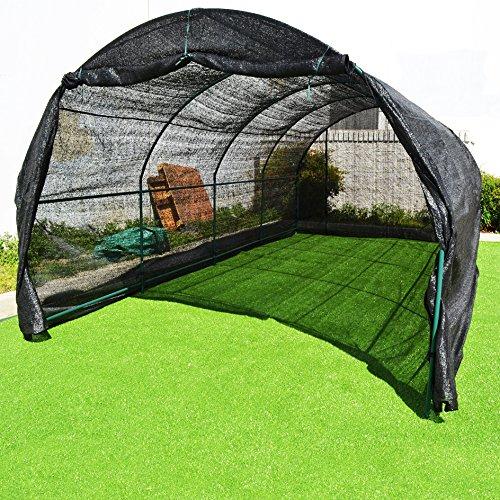 BenefitUSA-New-Hot-GreenHouse-Large-Walk-In-BLACK-Greenhouse-Outdoor-Plant-Gardening-0-0