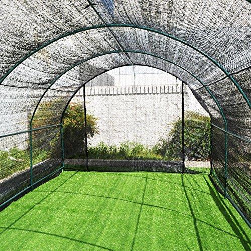 BenefitUSA-New-Hot-GreenHouse-Large-Walk-In-BLACK-Greenhouse-Outdoor-Plant-Gardening-0