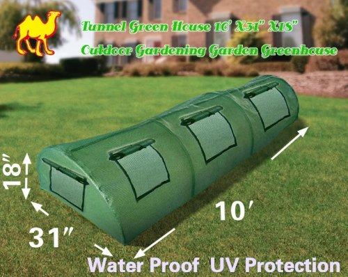 BenefitUSA-TNGH-Outdoor-Gardening-Greenhouse-Green-0