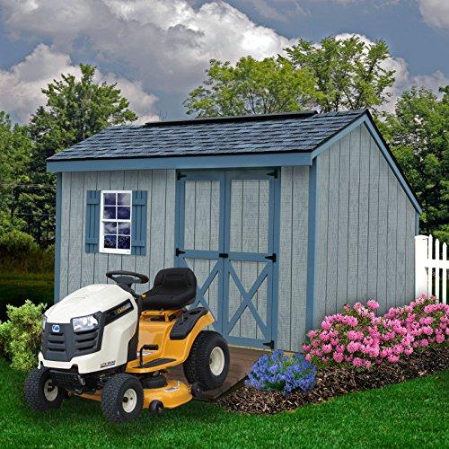Best-Barns-Aspen-8-X-12-Wood-Shed-Kit-0-1