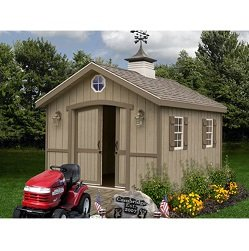 Best-Barns-Cambridge-10-X-16-Wood-Shed-Kit-0