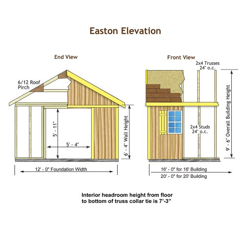 Best-Barns-Easton-12-X-20-Wood-Shed-Kit-0-0