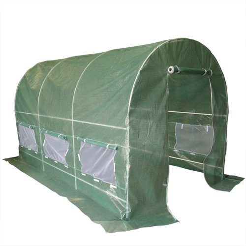 Best-Choice-Products-Greenhouse-12-X-7-X-7-Large-Outdoor-Green-House-Plant-Gardening-Garden-New-0